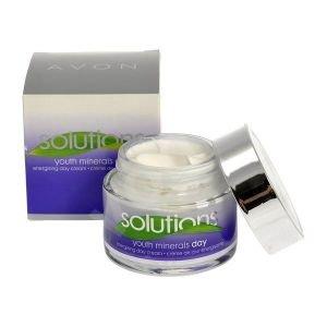 AVON Solutions антивозрастной дневной крем