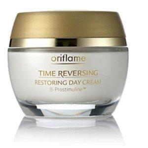 Антивозрастной крем Time Reversing Restoring Day Cream