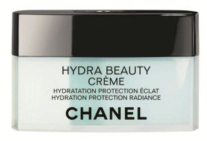 Крем Chanel Hydra Beauty Creme Hydration Protection Radiance