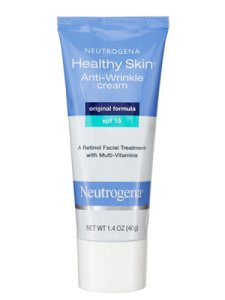 Healthy Skin Anti-Wrinkle Cream от Neutrogena