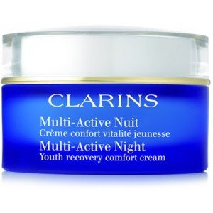 Multi-Active Night Youth Recovery Comfort Cream от Clarins