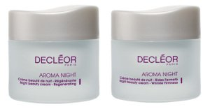 Regenerating Night Beauty Cream от Decleor
