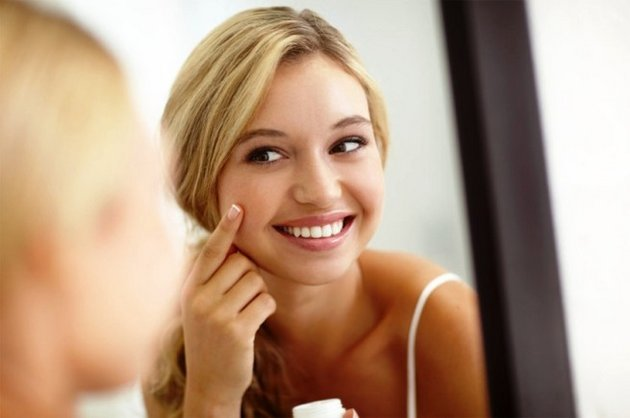 К выбору крема для идеальной кожи подходите очень ответственно