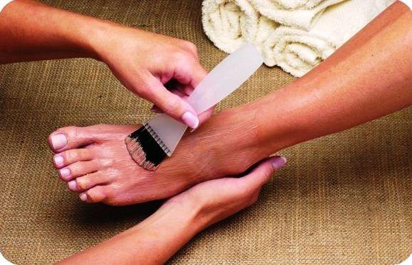 Хорошо подобранный крем сделает кожу Ваших ног нежной и мягкой