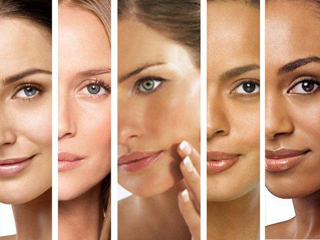 Определение типа кожи позволит максимально эффективно подобрать крем