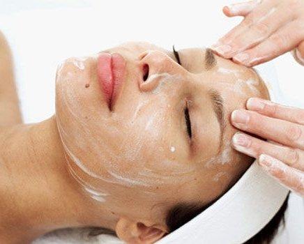 Только при правильном нанесении крем максимально проявляет свои положительные свойства