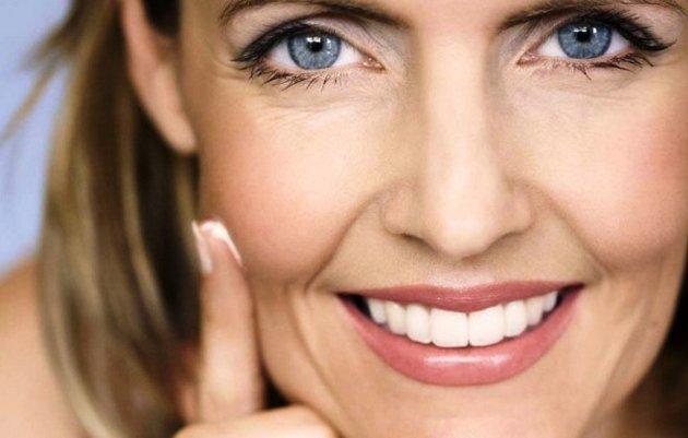 Крем для зрелой кожи лица сохранит молодость и красоту