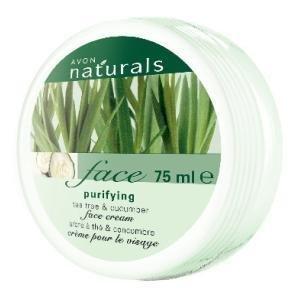 Крем для лица Avon Naturals