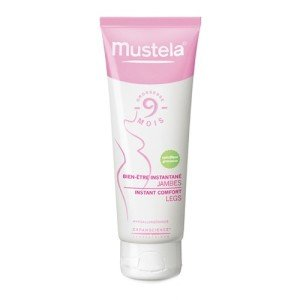 Mustela «Комфорт для ног»