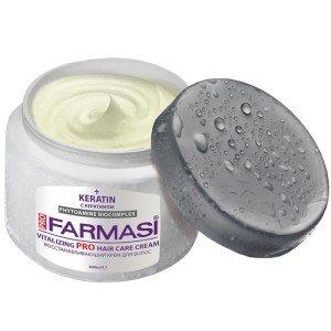 Восстанавливающий крем Farmasi Интенсивная терапия