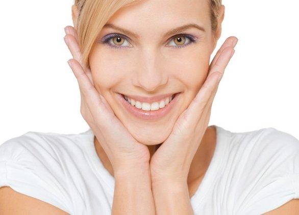 Массаж с использованием крема подтянет кожу и увеличит ее эластичность