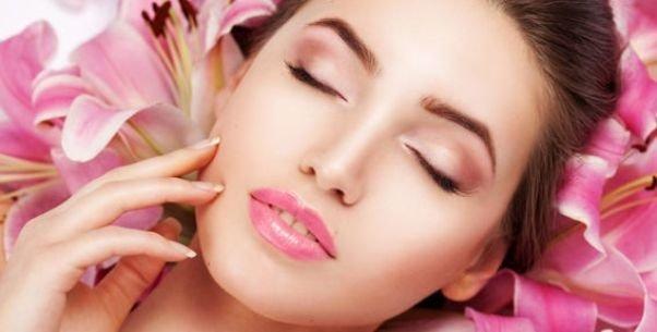 Виды кремов и массажей для лица