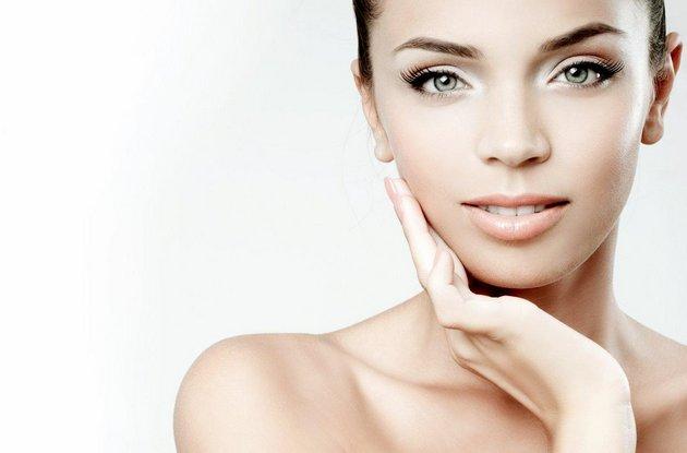 Этапы ухода кремом за молодой кожей лица