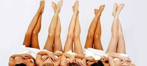 Крем для ног Софья придаст ногам красоту и здоровье