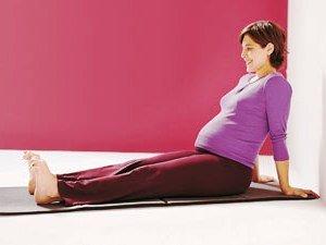 Во время беременности берегите свои ноги
