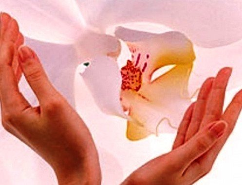Выбирайте крем для рук таким образом, чтобы он не вызывал аллергию