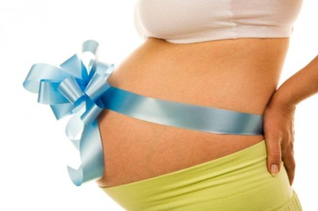 Крем для тела для беременной: состав