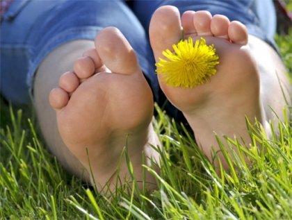 Крем от запаха не только освежает кожу, но и обеззараживает ее
