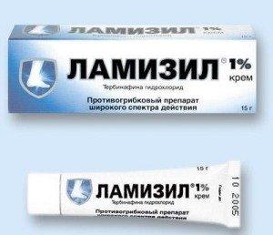 Хорошее средство от грибка в ванной
