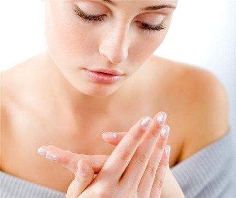 Состав защитного крема для рук