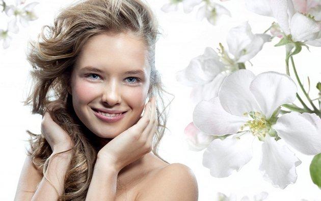 Крем для шелушащейся кожи вернет здоровье и гладкость лицу