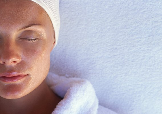 Аллергия проявляется раздражением на коже