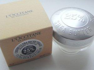 Крем из Франции L'Occitane