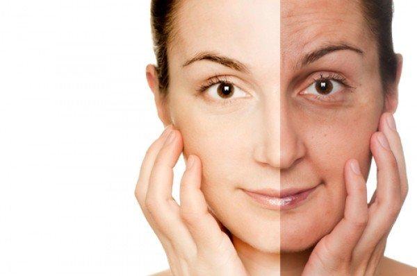 Омолаживающий крем подтянет кожу и устранит морщины