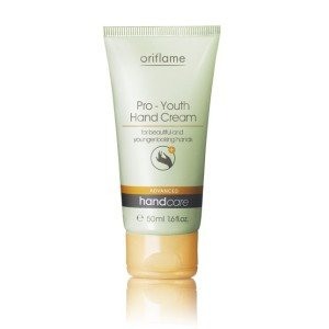 Pro-Youth Hand Cream — Oriflame