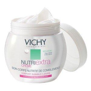 Vichy – питательный восстанавливающий крем для тела