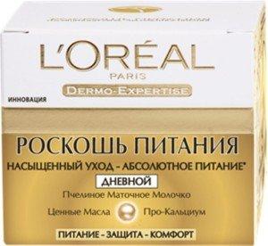 Крем L'Oreal для лица