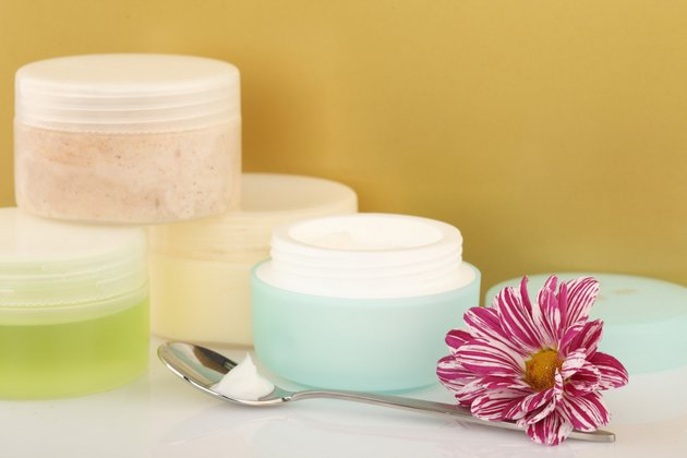 Кремы для раздраженной кожи лица