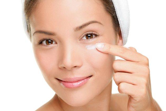 Крем для раздраженной кожи лица снимет покраснение