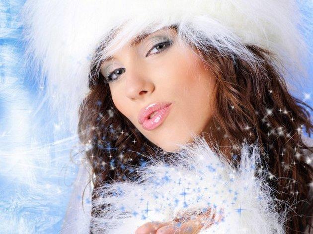 Выбор зимнего крема для рук