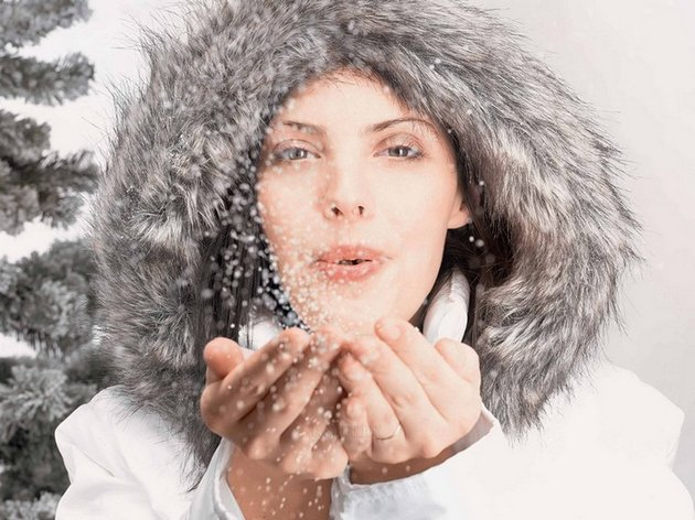 Состав зимнего крема для рук