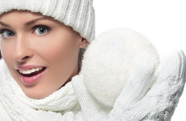 Зачем нужен зимний крем