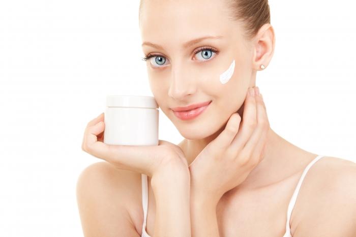 Крем для упругости кожи лица вернет молодость кожного покрова