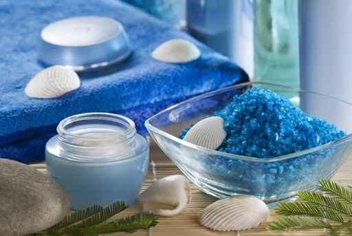 Крем мертвого моря с минералами