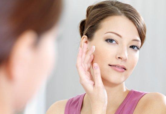 Крем от купероза на лице необходимо наносить согласно инструкции, указанной производителем.