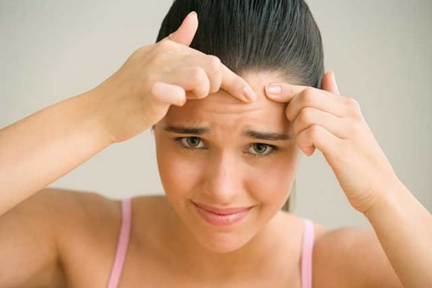 Прыщи портят не только внешний вид, но и вредят здоровью кожи.