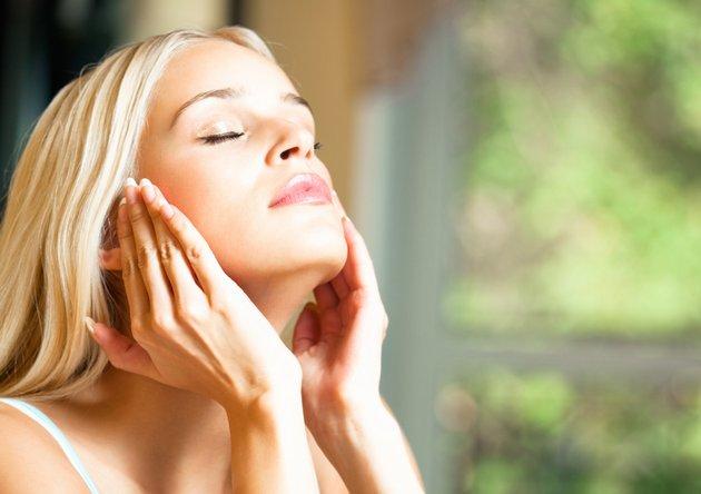Летний крем должен соответствовать типу кожи