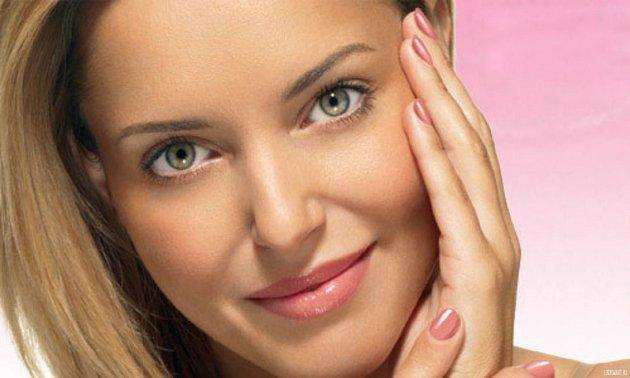 Крем для комбинированной кожи устранит недостатки