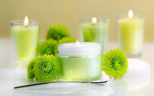 в составе восстанавливающего крема полезны натуральные компоненты