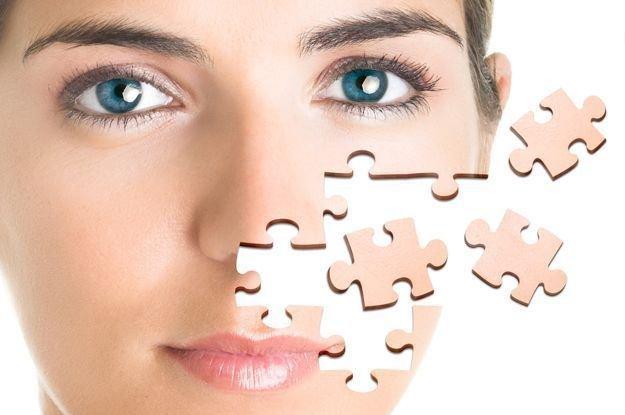 Крема от ожогов на лице поможет вылечить раны быстрее