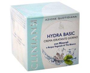 Clinians HYDRA BASIC увлажняющий крем