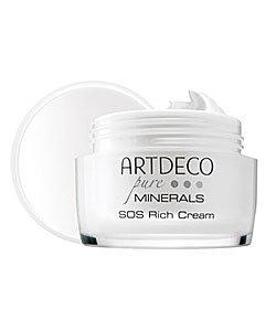 Питательный крем с минералами Artdeco