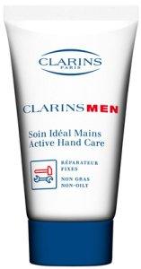 Смягчающий крем для рук для мужчин Clarins