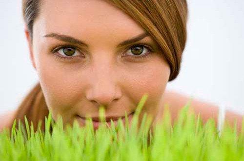 гипоаллергенный крем не вызывает раздражение на коже