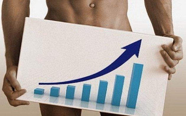 Возможно ли увеличить половой член на 5 см - реальный способ - Совет Уролога