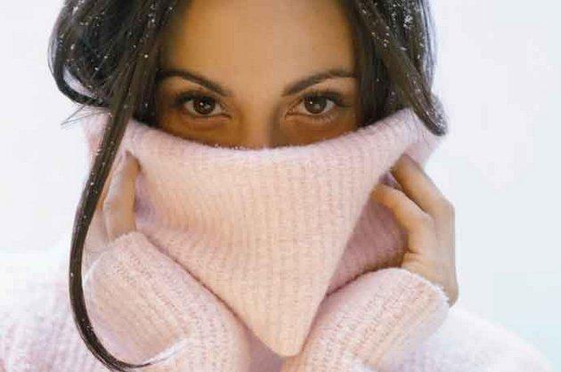 Крем для жирной кожи на зиму необходимо подбирать отдельно